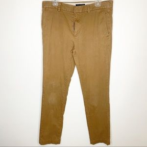 Banana Republic Fulton Chino Men's Khakis 32x32